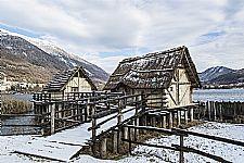 Inverno ai Laghi