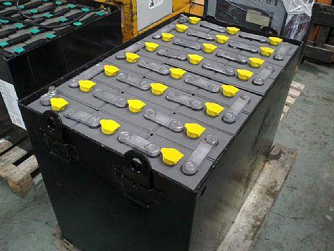 Batterie batteria muletti - Annunci in tutta Italia Annunci di